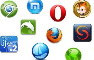 Những trình duyệt web tốt nhất hiện nay