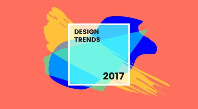 Những xu hướng thiết kế web hot nhất hiện nay