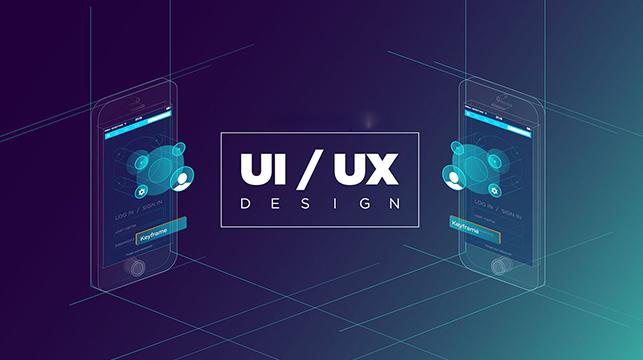 Website chuẩn UI/UX