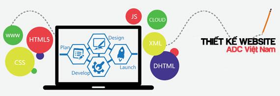 Kết quả hình ảnh cho Công ty thiết kế website ADC