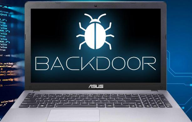 Backdoor - phần mềm độc hại