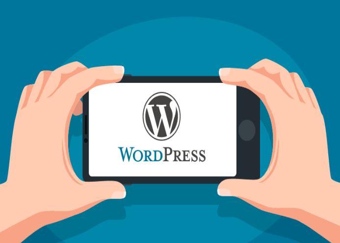 Giao diện WordPress Responsive là gì. không quá phức tạp để hiểu mà đúng không?!