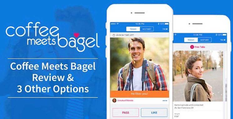 Coffe meets bagel