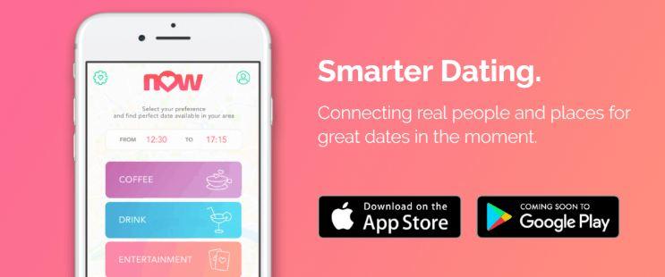 Now - app hẹn hò