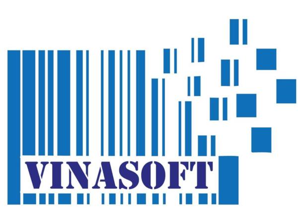 công ty thiết kế phần mềm vinasoft