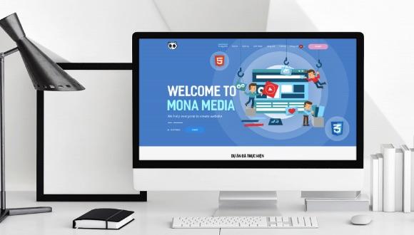 Công ty SEO số 1 Việt Nam - Mona Media