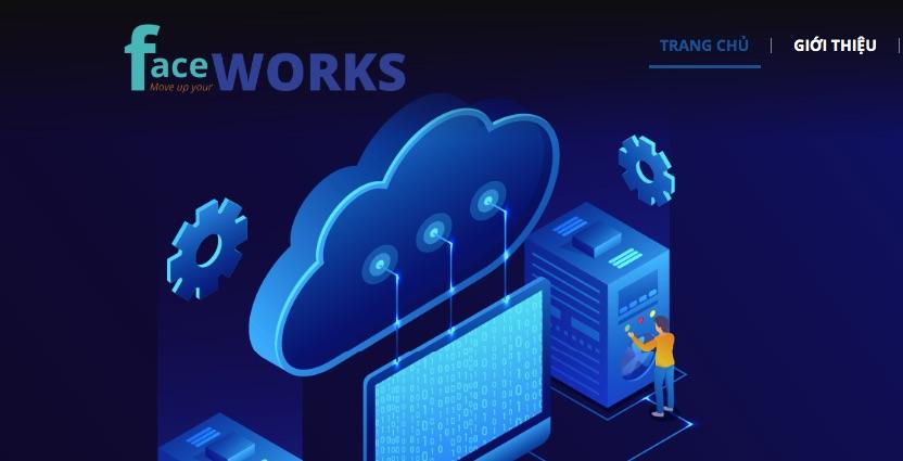 Phần mềm quản lý sản xuất Faceworks