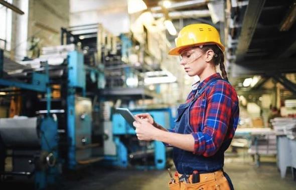 Top 7 phần mềm quản lý sản xuất - nhà xưởng