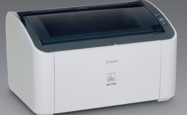 Download phần mềm driver canon L11121e