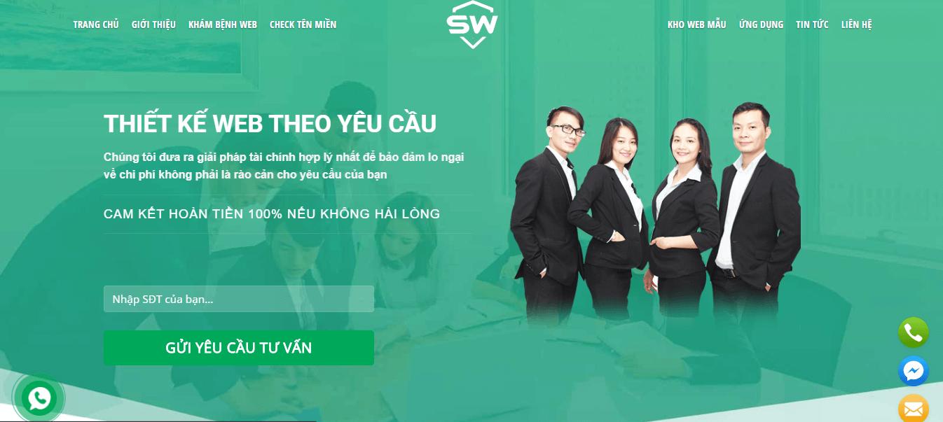 Công ty sieuweb24h.