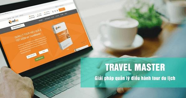 Phần Mềm TravelMaster