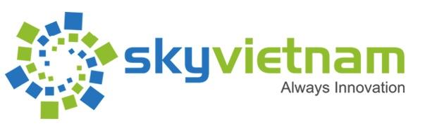 Thiết kế website WordPress Sky Việt Nam