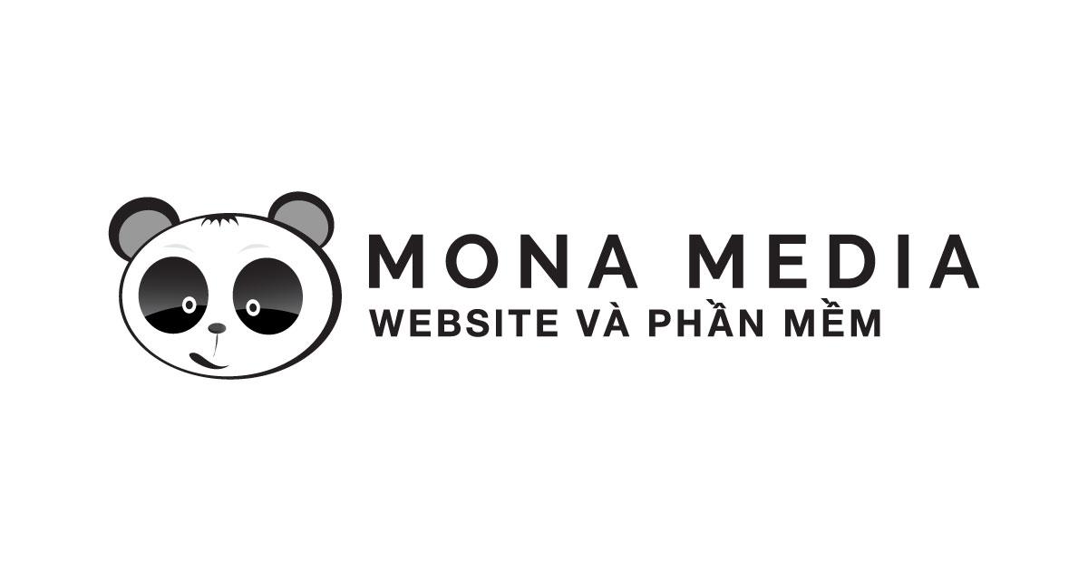 Công ty thiết kế phần mềm Mona Media, chuyên thiết kế phần mềm quản lý khách sạn
