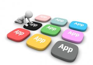 viết app mobile