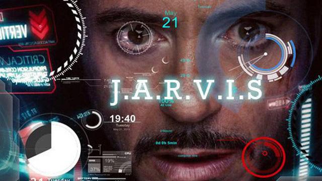 Jarvis là ứng dụng phát triển từ chatbot