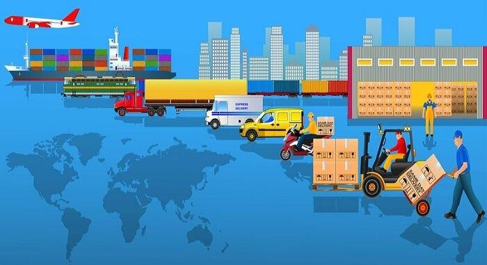 Lợi ích của phần mềm TMS trong vận tải