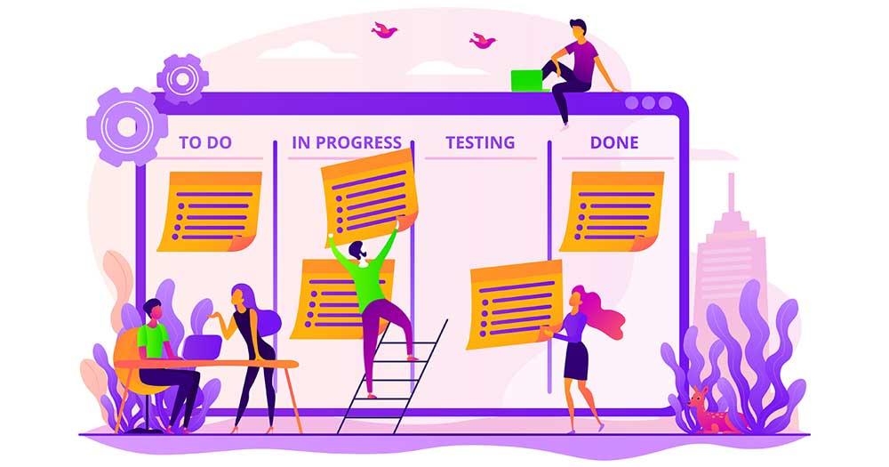 Phần mềm quản lý dự án là gì?