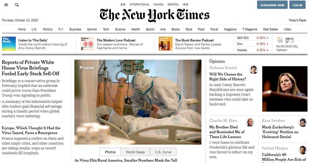 Quảng cáo là yếu tố cần được quan tâm khi thiết kế web tin tức