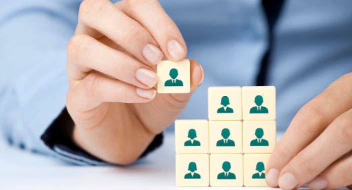 Hỗ trợ quản lý nguồn nhân lực