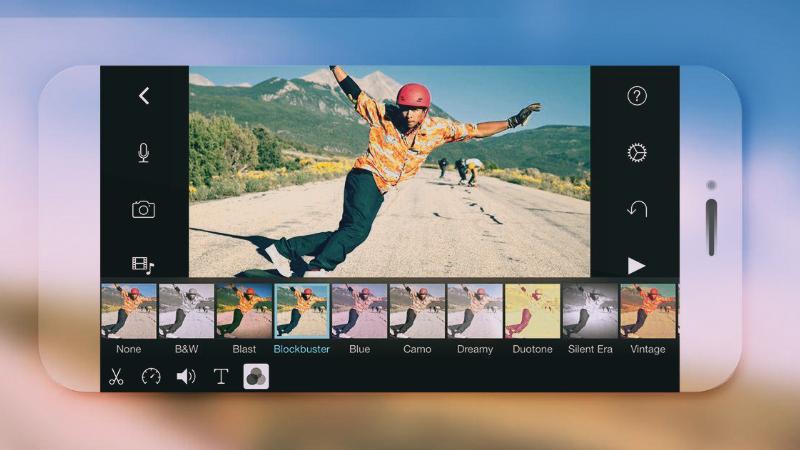 top 7 phần mềm edit video trên điện thoại tốt nhất
