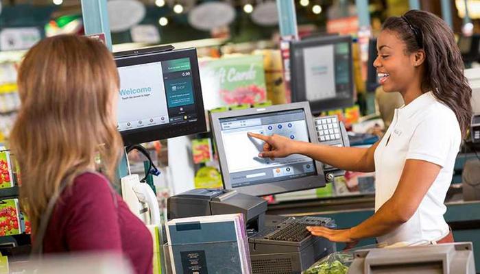Phần mềm bán hàng siêu thị là như thế nào?