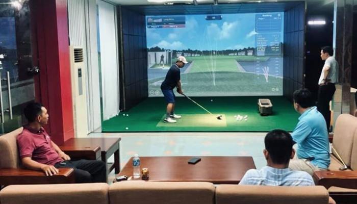 Phần mềm golf 3D là gì?