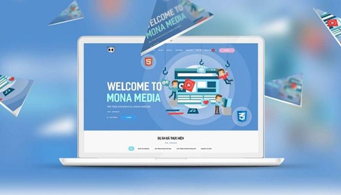 Phần mềm quản lý bán hàng siêu thị Mona Media