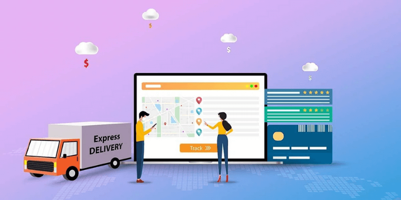 phần mềm logistics là gì