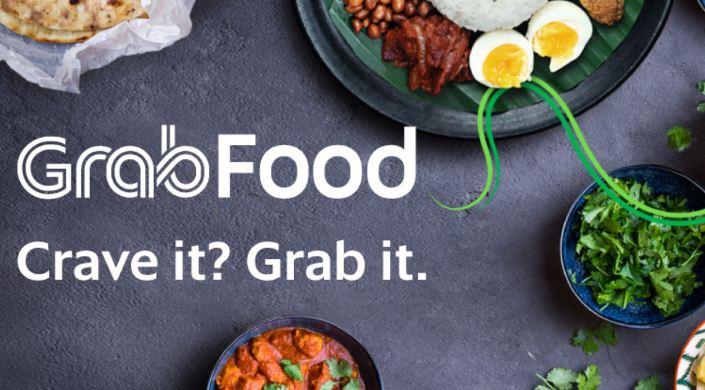 Grab food - ứng dụng đặt đồ ăn mạnh mẽ