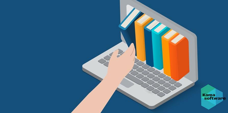 Thiết kế website học trực tuyến E-learning là gì?