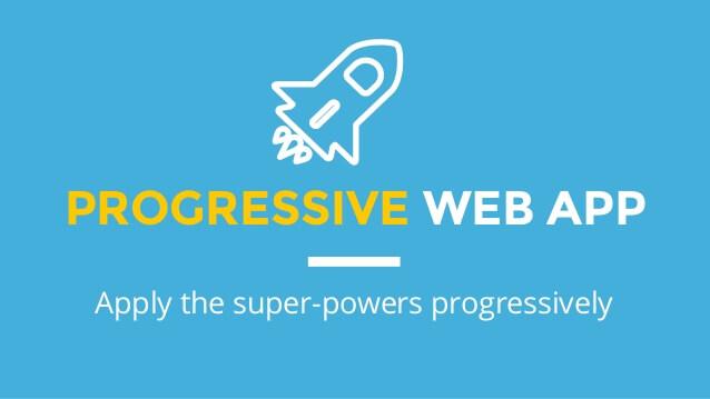 Progressive web app có những ưu điểm vượt trội