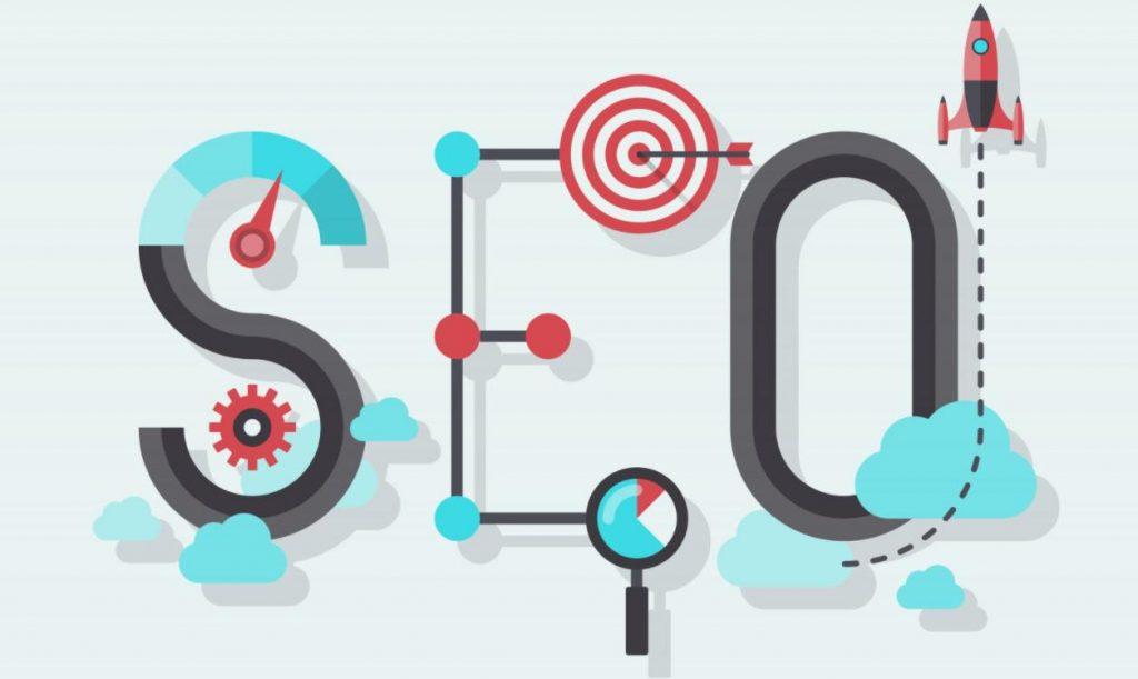 lợi ích thiết kế website chuẩn SEO