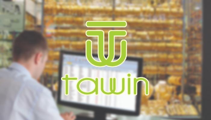 TAWIN GOLD