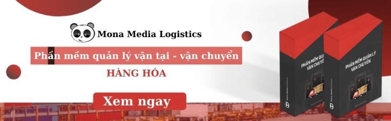 mona logistics