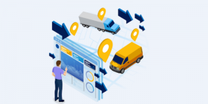 phần mềm quản lý vận tải