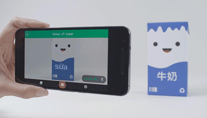 Top 6 app dịch tiếng Trung bằng hình ảnh miễn phí